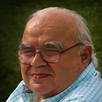 Michael P Rericha