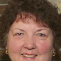 Susan Virginia Hamilton
