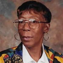 Mrs. Olivia B. Mitchell
