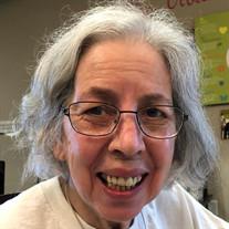 Mrs. Minnie Langley Loutzenheiser