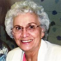 Dorothy C. Dumais