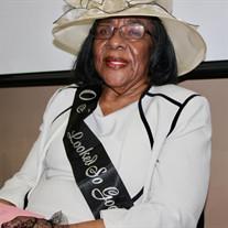 Annette E. Crawford