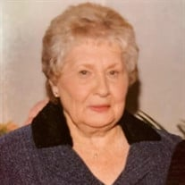 Ada Lillian Medders German