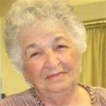 Doris Ison