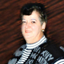 Judith M. Reger