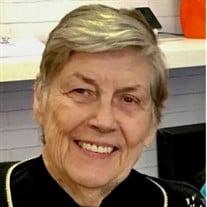 Patricia Moyer