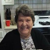 Jerry Linda Rawlins