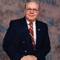 LTC Robert James Rowan (Retired)