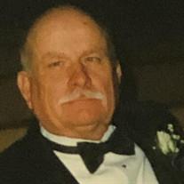 Mr. Walter Edward Eggleston