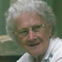 Mrs. Martha C. Jolly