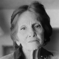 Betty Rae Hammack
