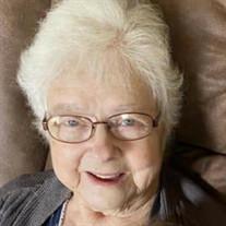 Norma Jean Rhodes
