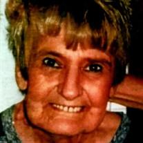 Doris Jane Mixer