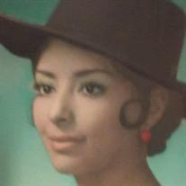 Evangelina Luz Cajas