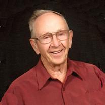 James W. Scholfield Sr.