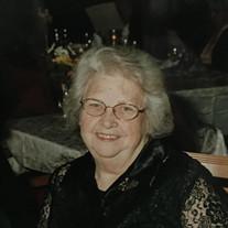 Nancy A Leinbaugh