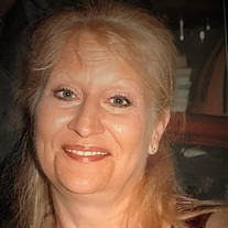 Linda Elene Caulder