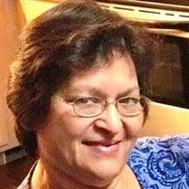 Mrs. Irene Flores Castillo