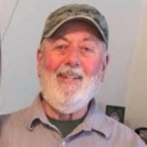 Charles Lewis Sr.