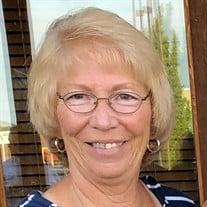 Margaret M. Gresham