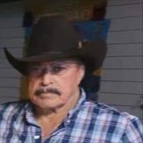 Marcos Saucedo