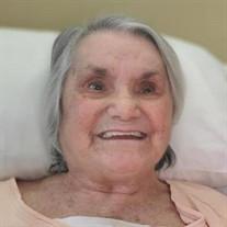 Dorothy June Rinker