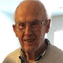 Marvin John Ulrich