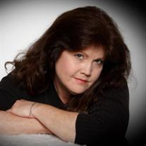 Mrs. Susan Kathleen Nichols Pineda