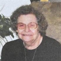 Betty J. Ervin