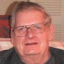Gene Jay Hickle