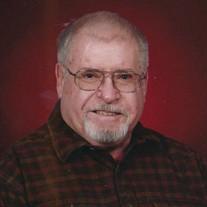 Donald E. Strom