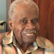 Elray C. Jones, Sr.