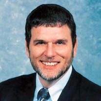 Dr. Joel Barton Heffler