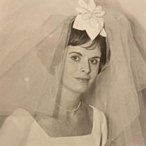 Mrs. Sheila H. (Malloy) Aubin