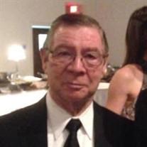 Mr. Roy Frederick (Freddy) Stewart, Jr.