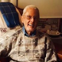 Robert W. Englishman