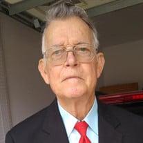 Jimmy Lewis Cline