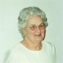 """Judith """"Judy"""" A. Nidorf"""