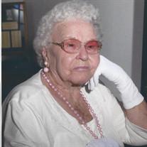 Ms. Edna Vernice Foster  Horton