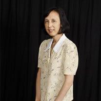 Kathy Wing Chi Wong