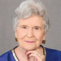 Patricia Ormsby