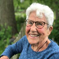 Barbara A. McGowan