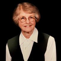 Frances Daley Pearl