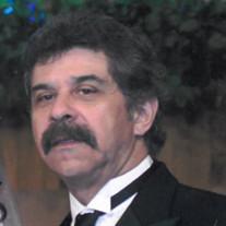 David P. Hernandez
