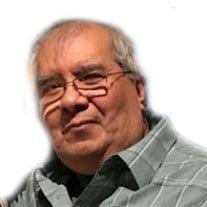 """Julio """"Choto"""" Gonzalez"""