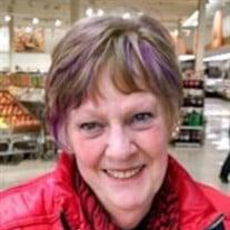 Linda Marie Schollenberger
