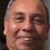 Alfredo Martinez Rodriguez