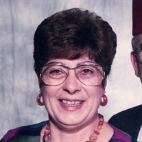 Sheila Kaye Speck