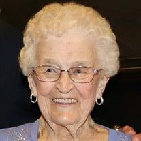 Mary L. Hanaman