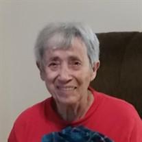 Mamie Grace Jenkins Ritenour